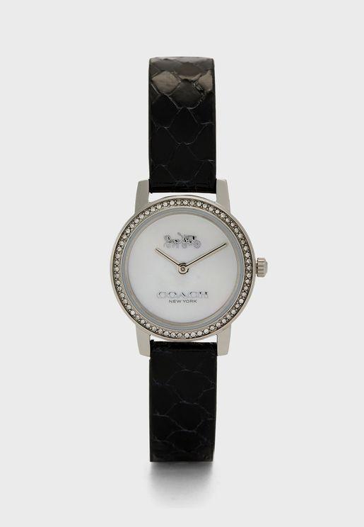 Audrey Analog Watch
