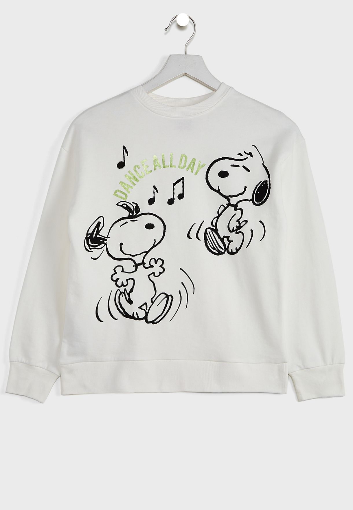 Kids Snoopy Sweatshirt