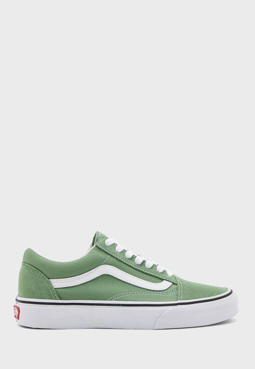 حذاء اولد سكول