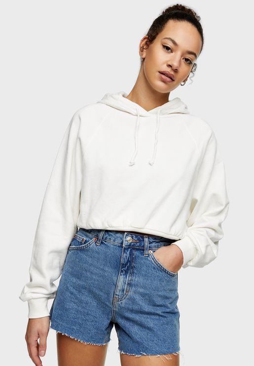 Rich Aline Shorts