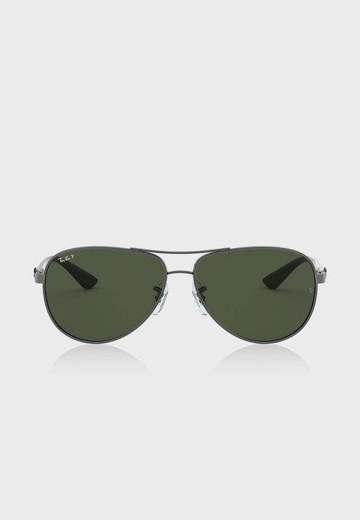 4b5acdcf19 0RB8313 Aviator Sunglasses. PREMIUM. Ray-Ban