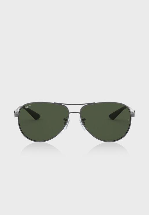 نظارة شمسية أفياتور 0RB8313