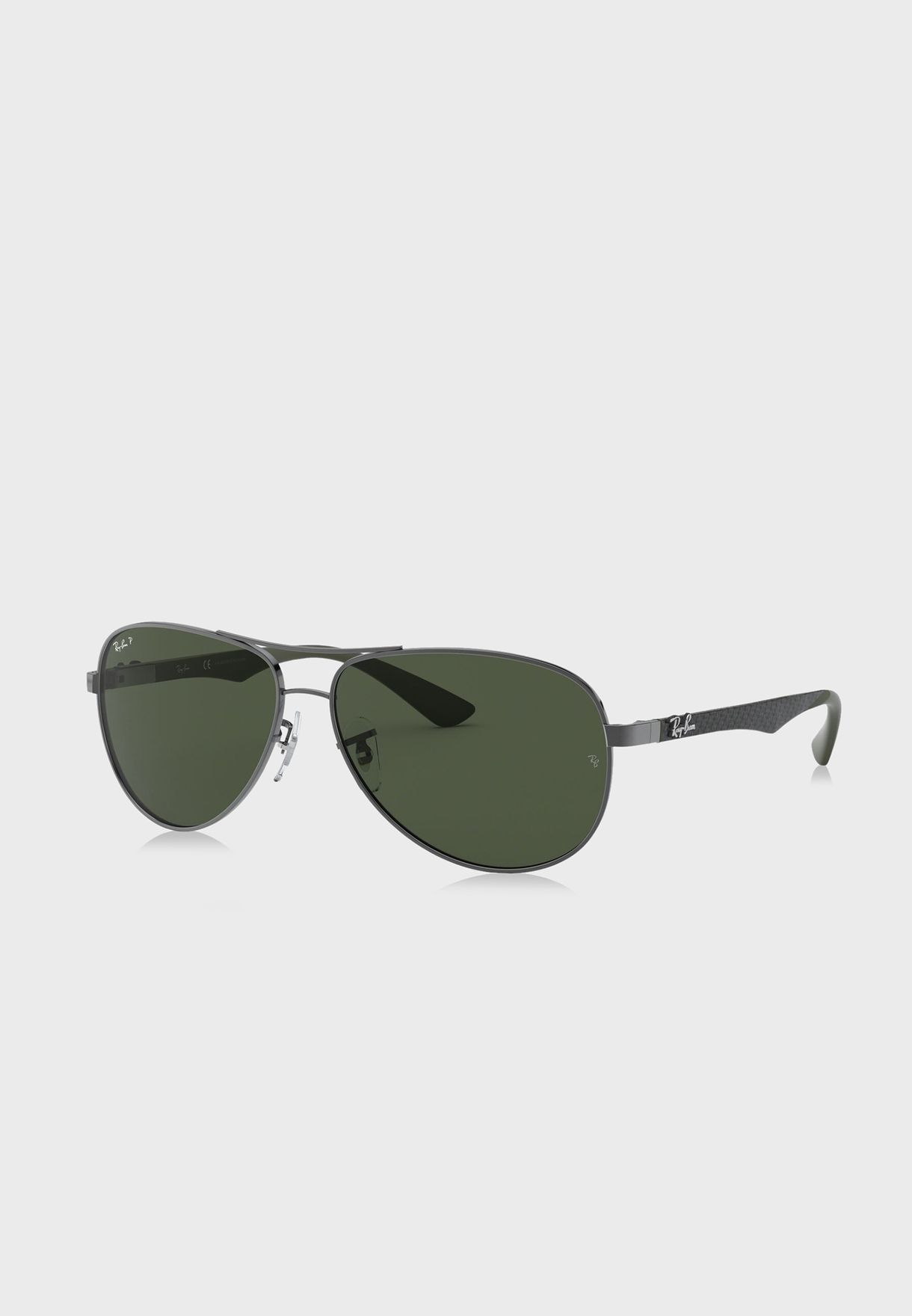 0RB8313 Aviator Sunglasses