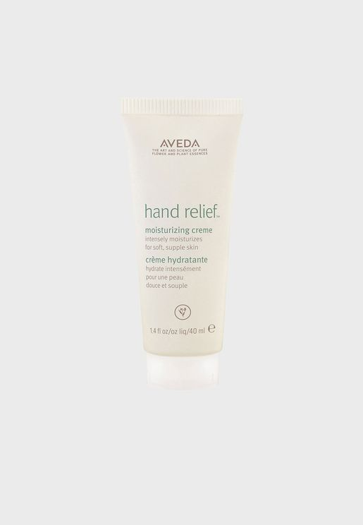 Hand Relief Moisturizing Crème 40ml