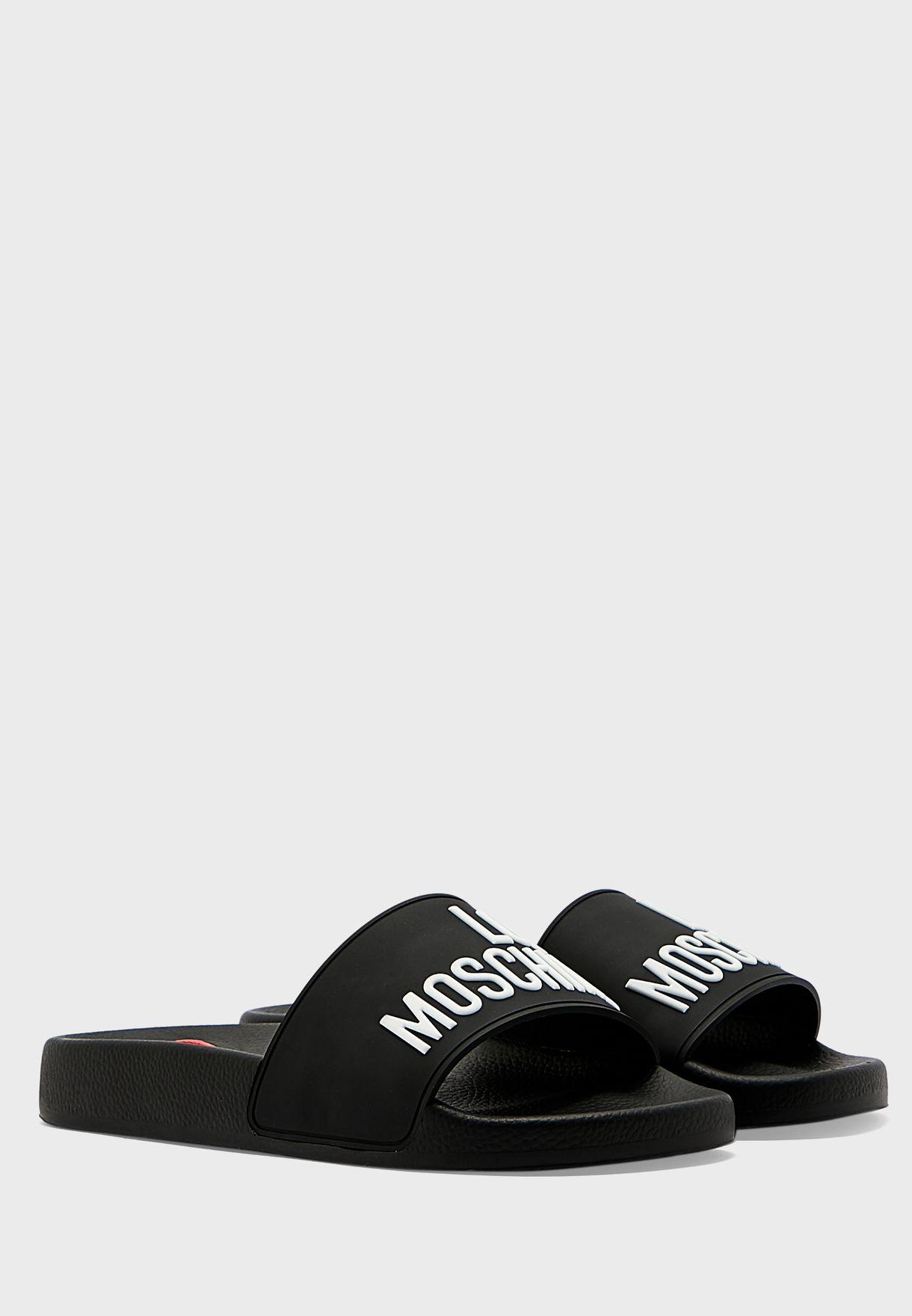 Single Strap Sandal
