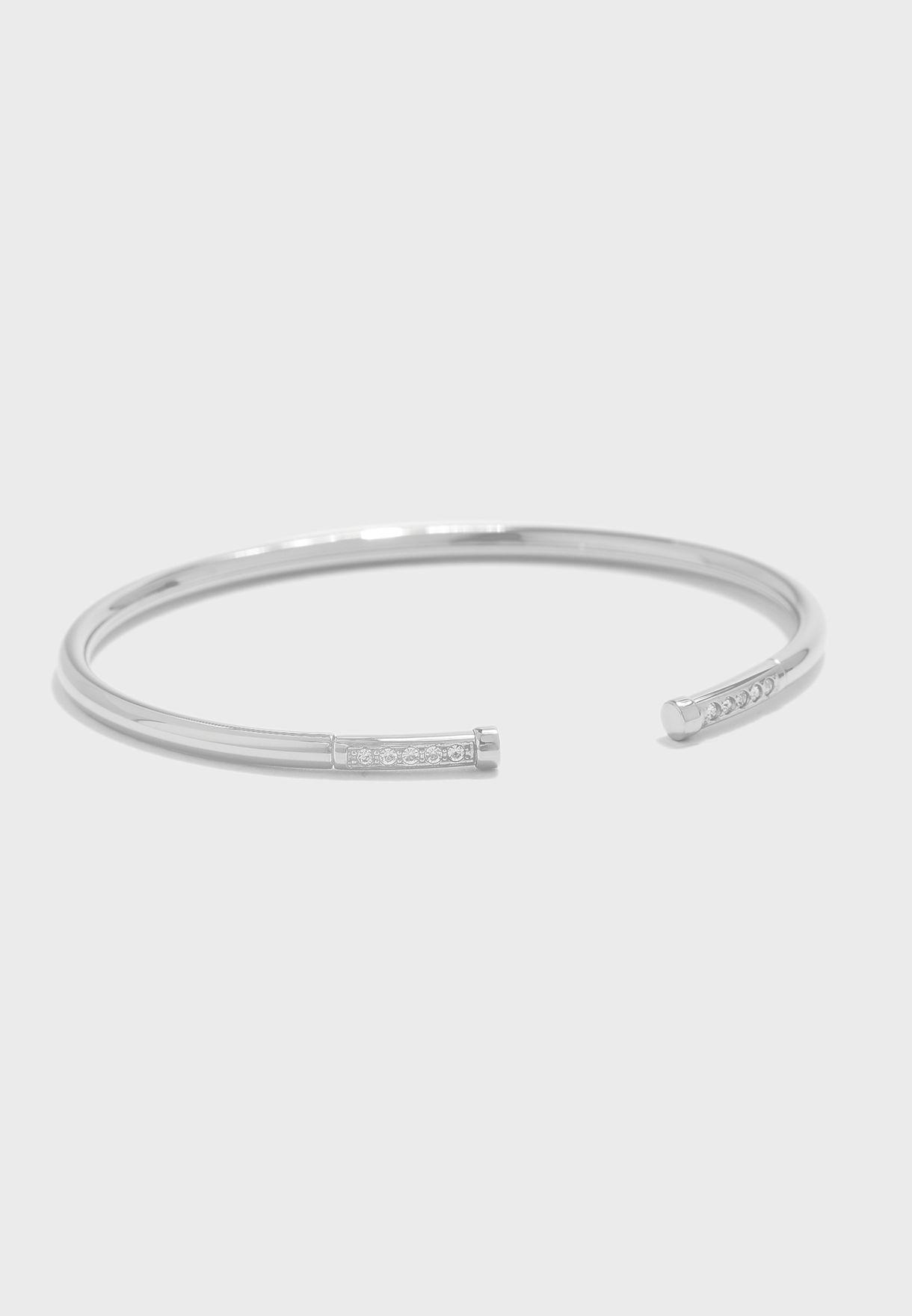 Memory Steel Bracelet