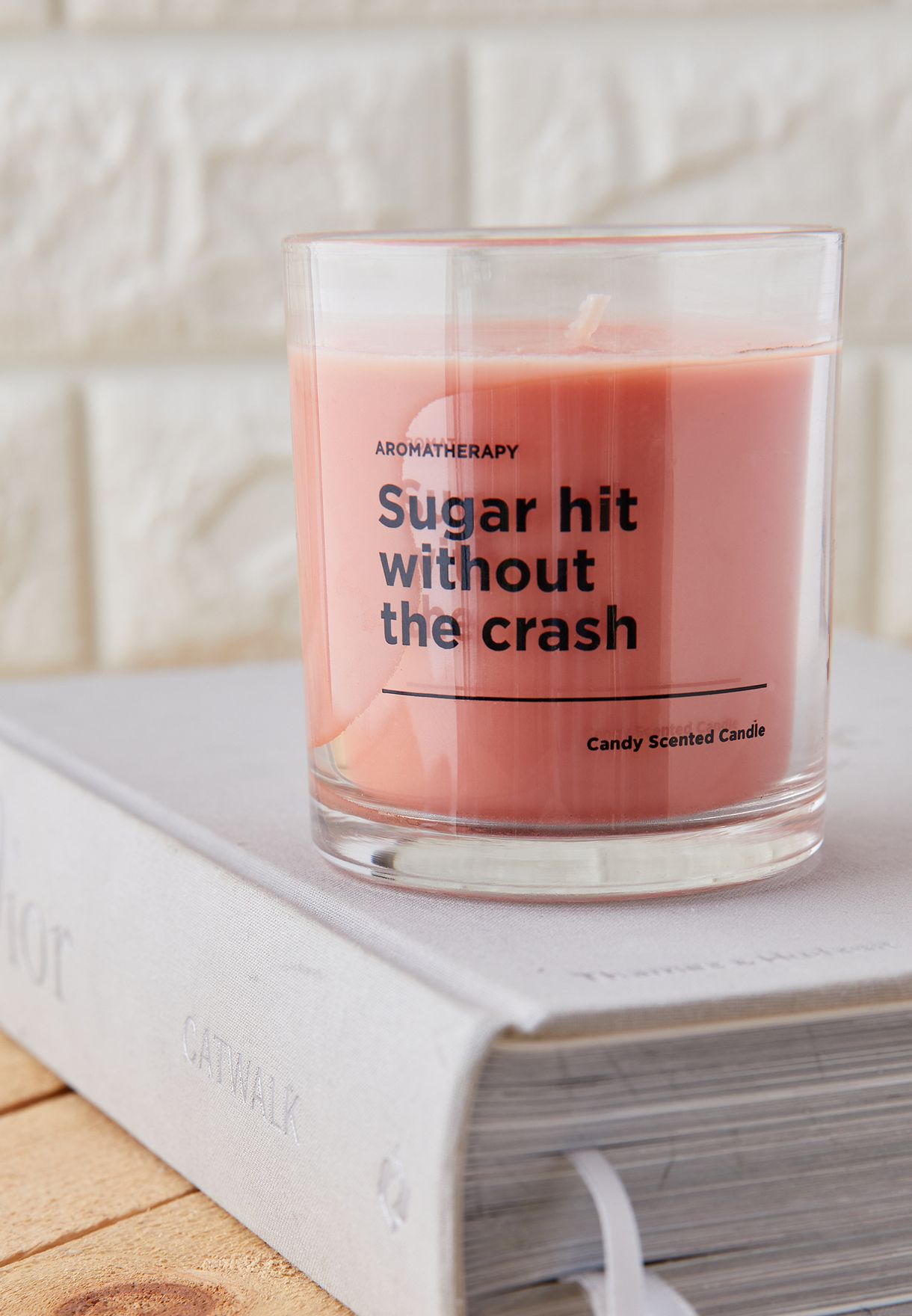 Candy Sugar Hit Scented Candle