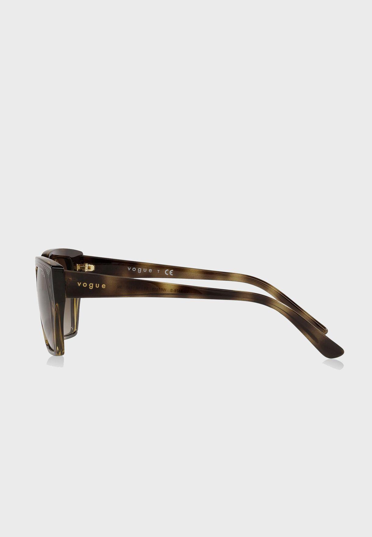 نظارة شمسية 0Vo5376S