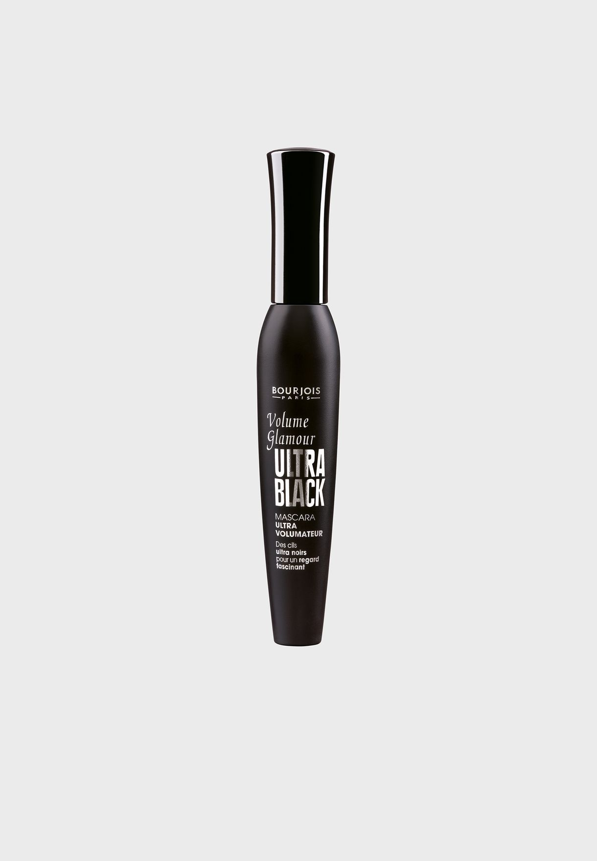 Volume Glamour Ultra Mascara Ultra Black