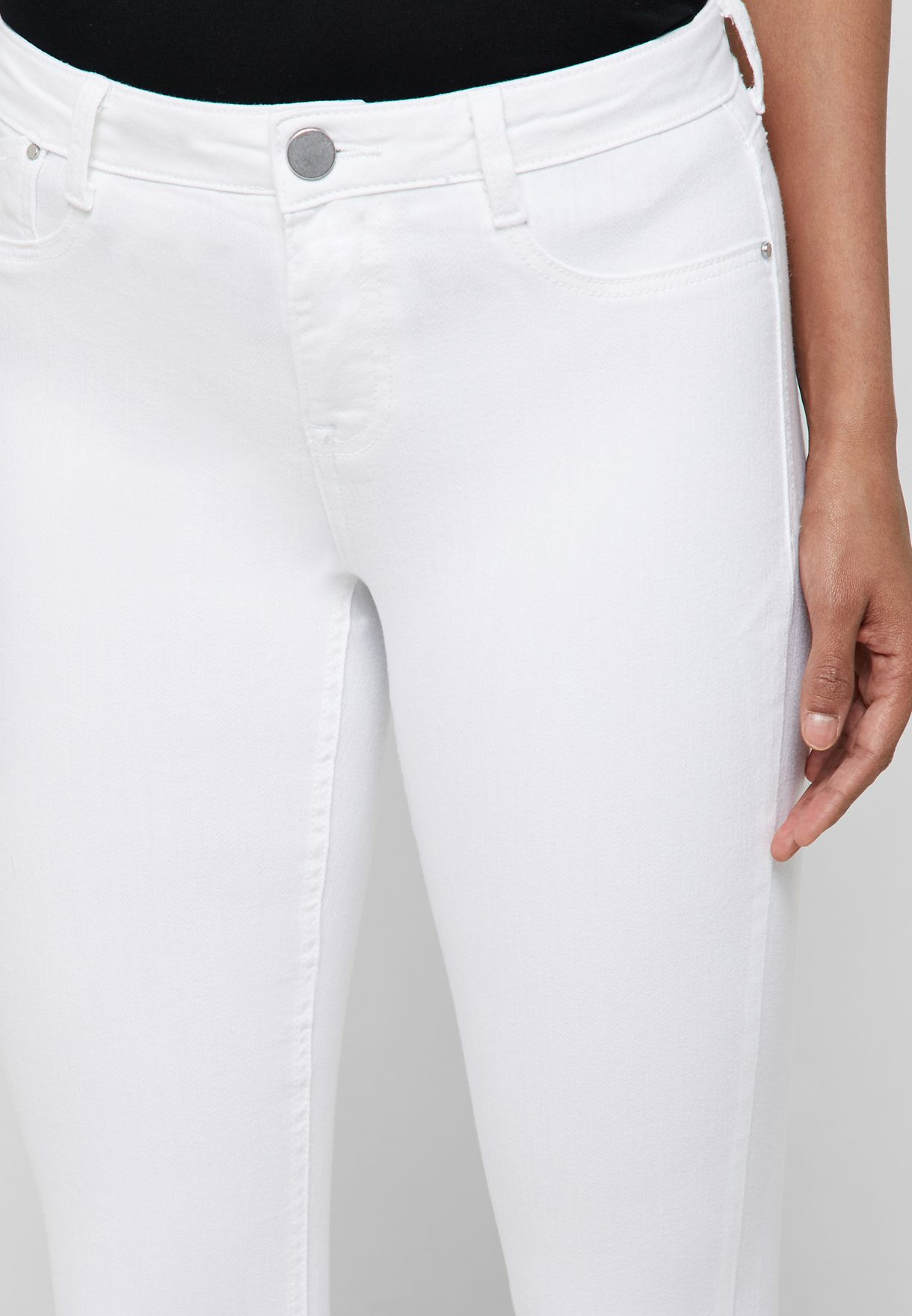 Harper Regular Skinny Jeans