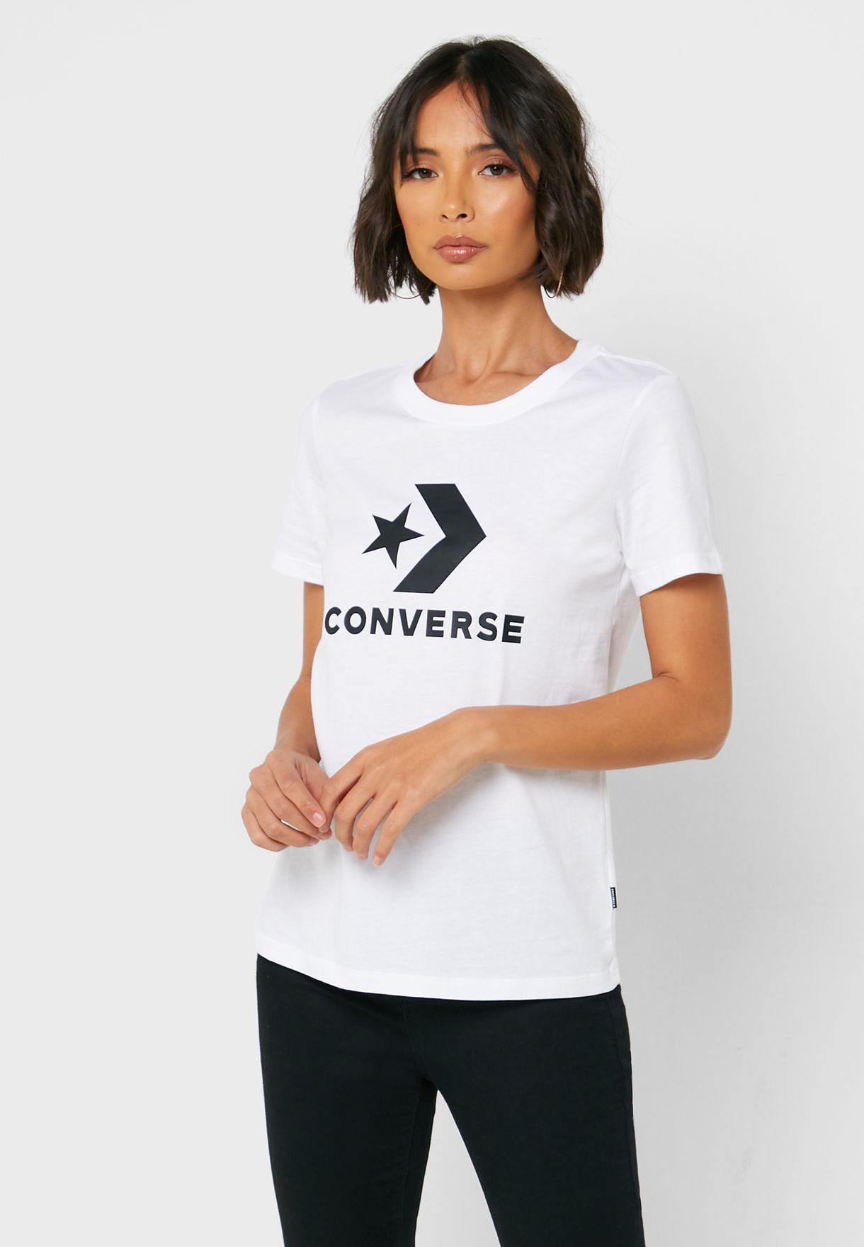 Star Chevron T-Shirt