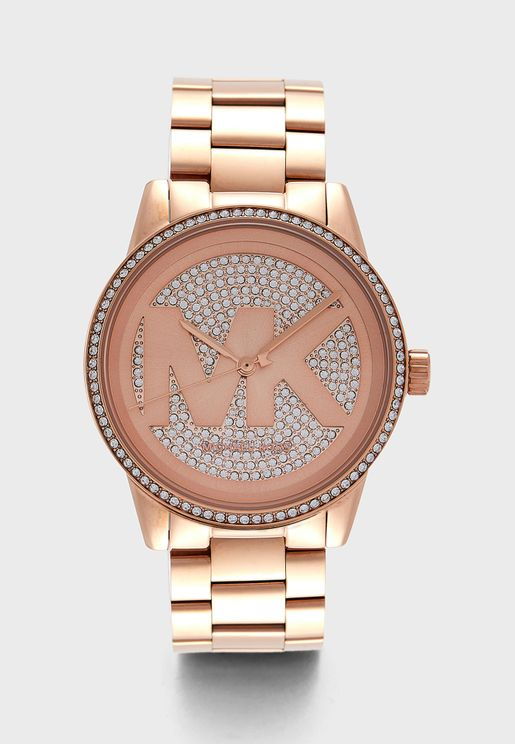 Ritz Analog Watch