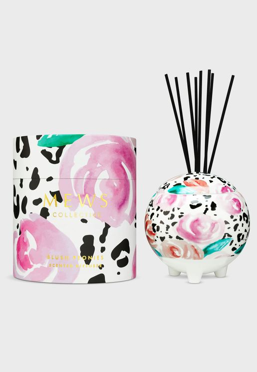 Blush Peonies Diffuser 350Ml