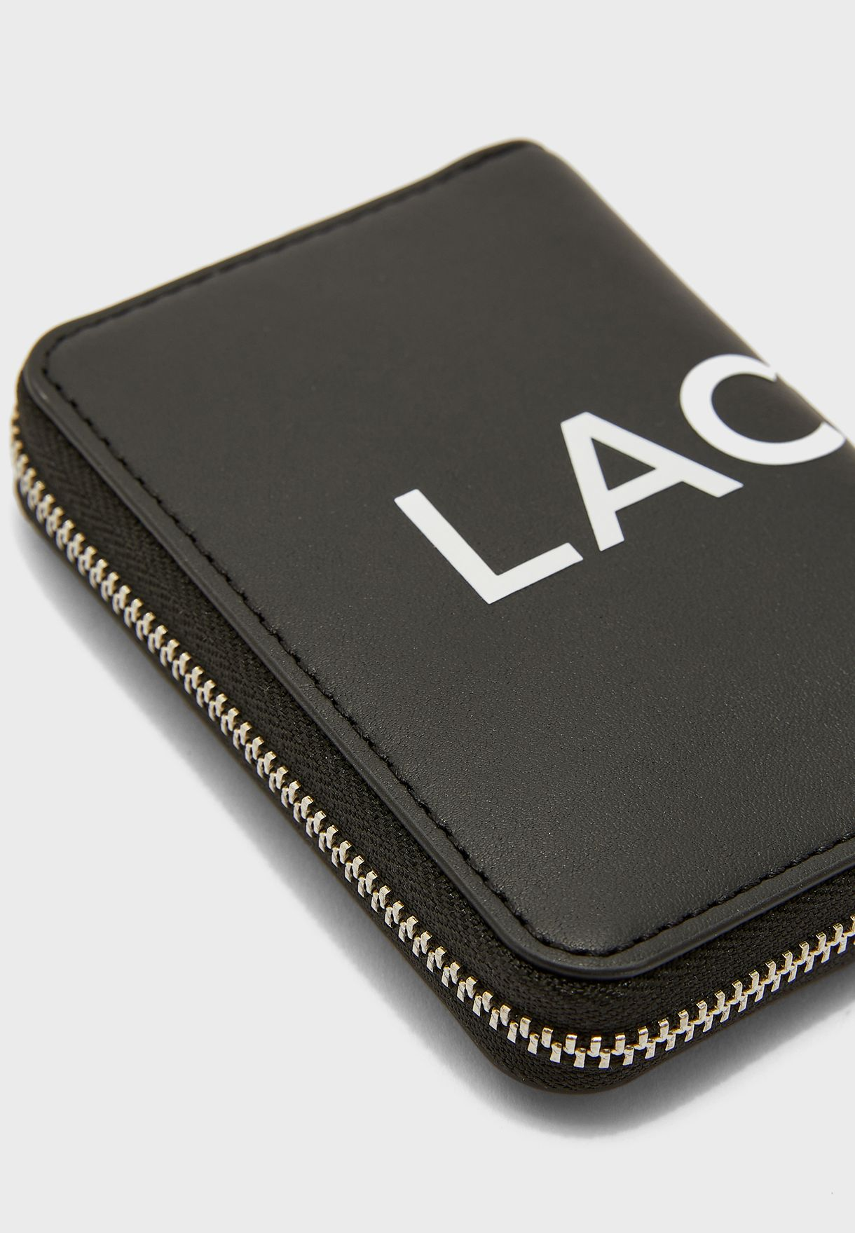 L.12.12 Smooth Leather Wallet