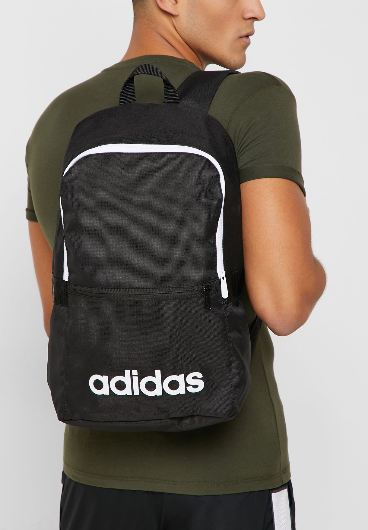 adidas linear classic backpack day