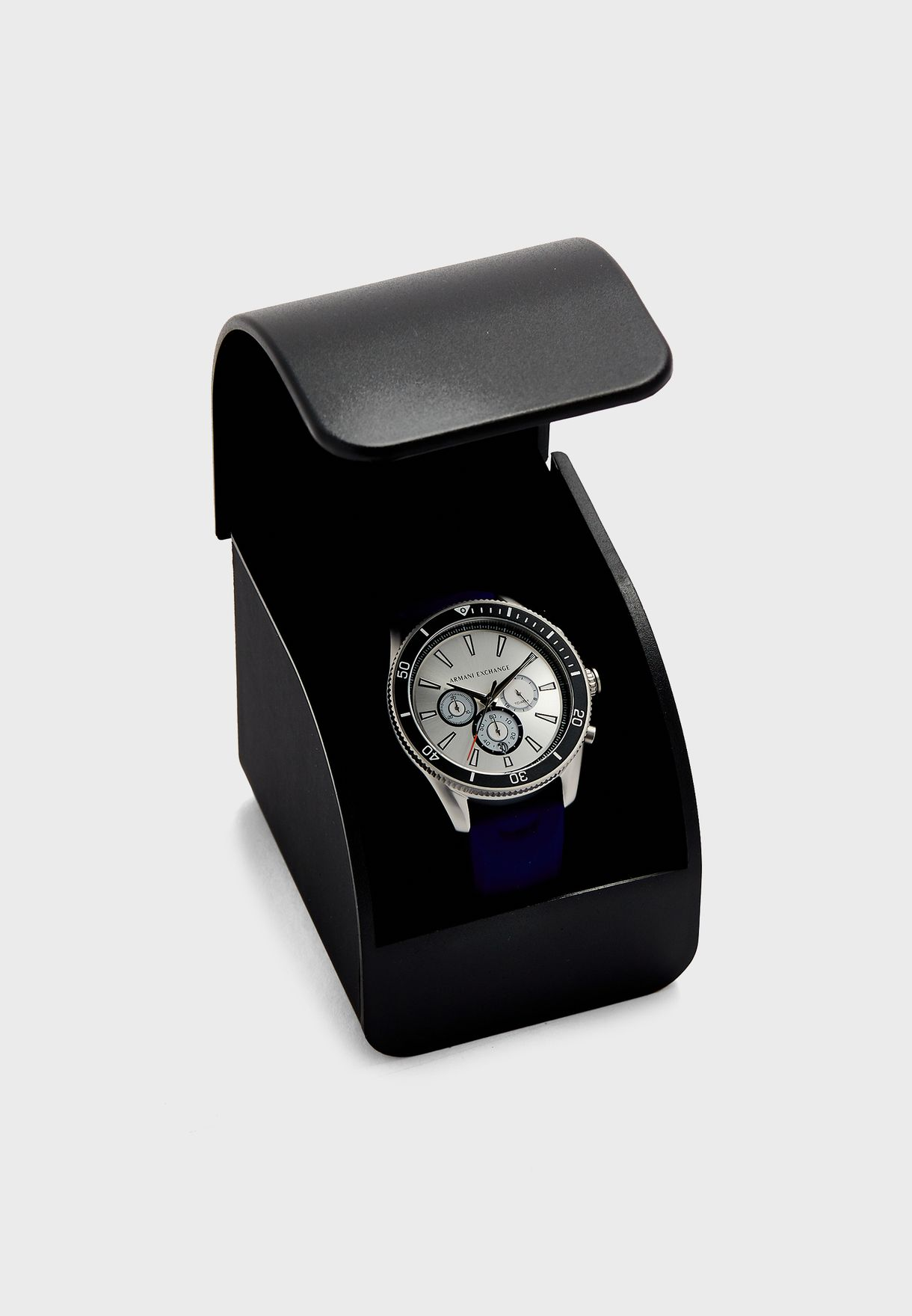 AX1838 Analog Watch