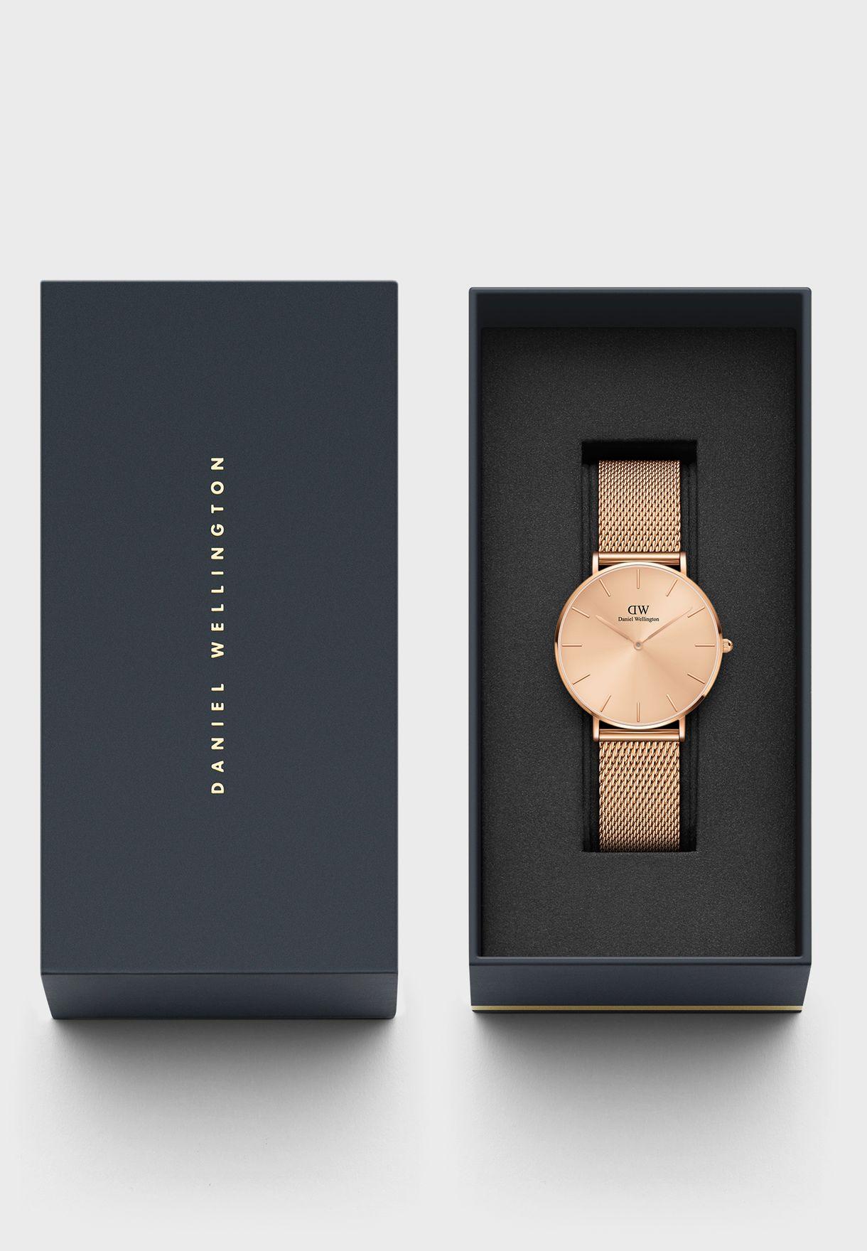Petite Unitone 36Mm Watch