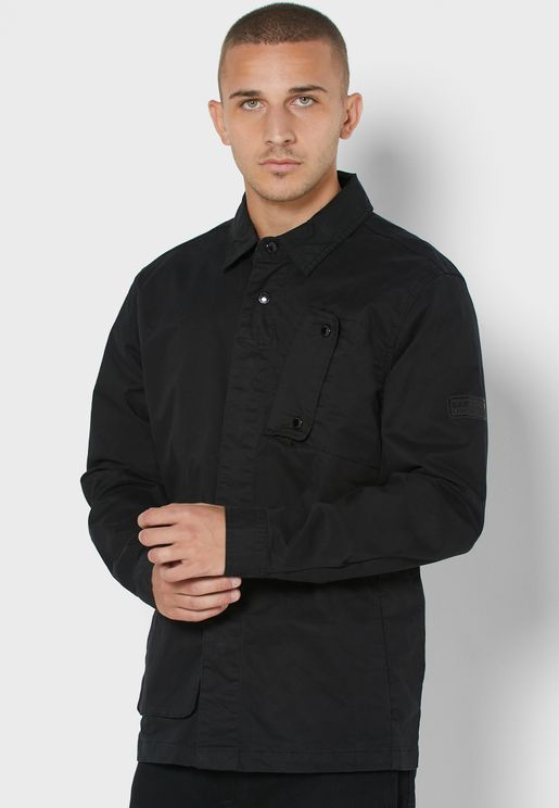 Remote Relaxed Shirt