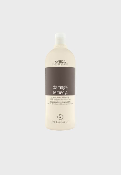 Damage Remedy Restructuring Shampoo 1 Litre