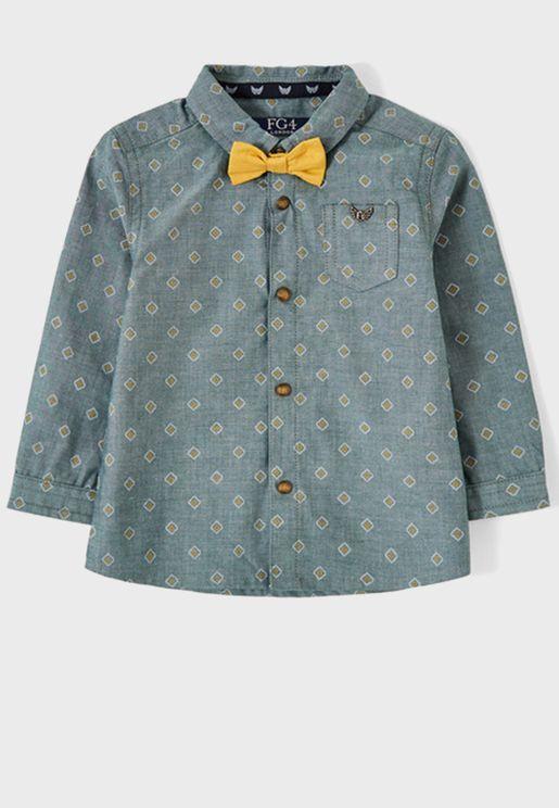 Kids Luther Shirt