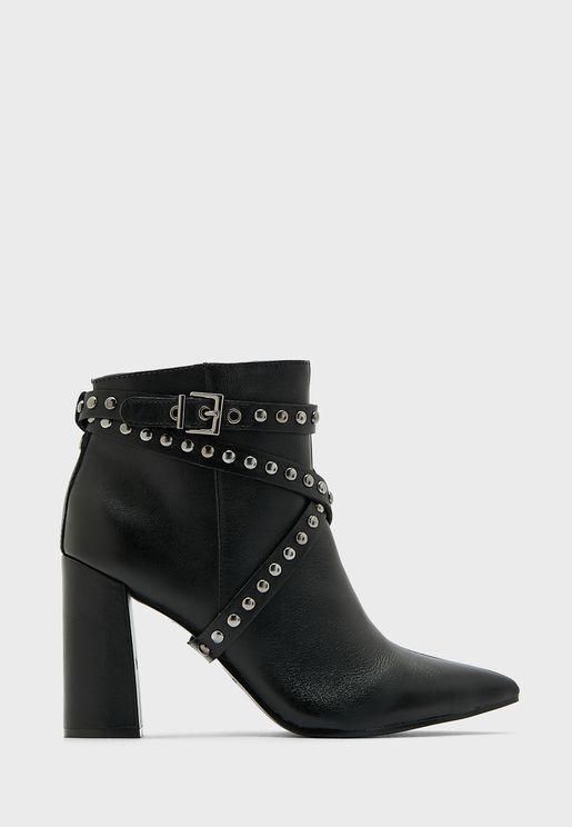 Jilian Ankle Boot