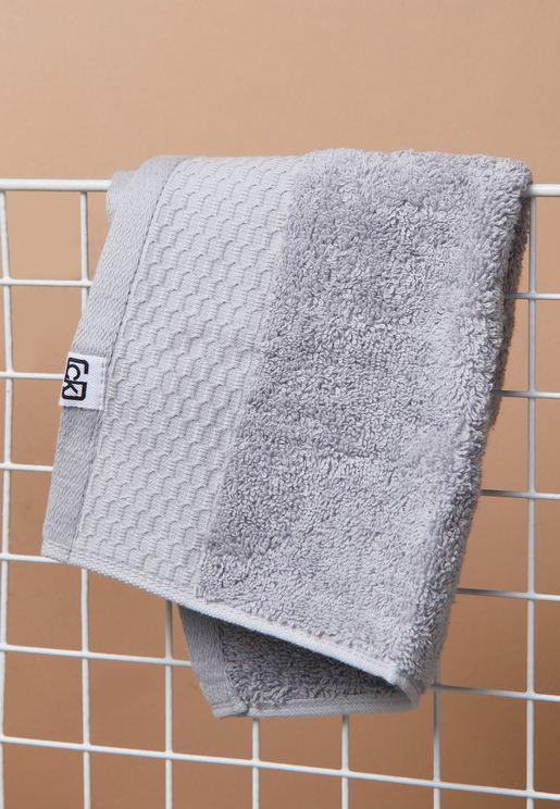Riverstone Wash Cloth 30x30cm