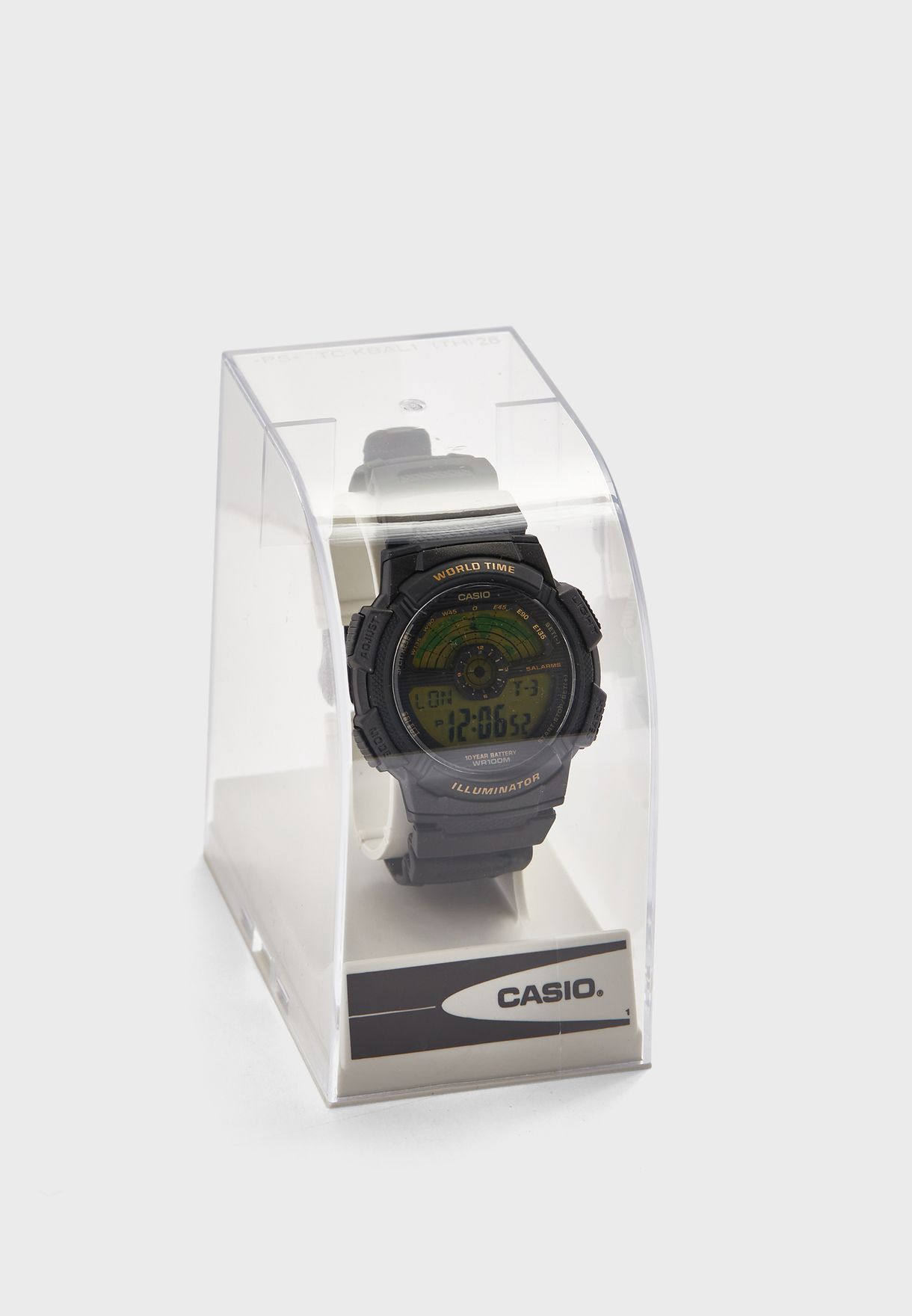 Chronograph Digital Watch