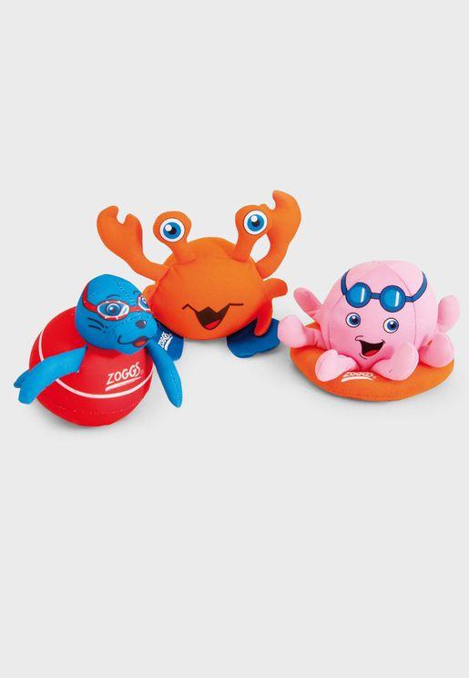 Soaker Toys