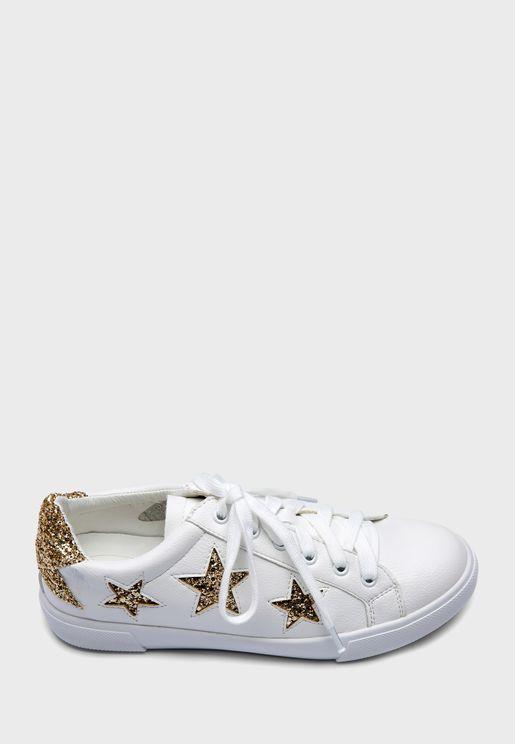 Hotfix Low Top Sneaker