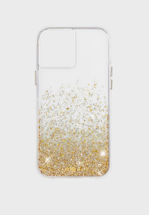 Twinkle Ombre iPhone 12/12 Pro Max /12 Mini Case