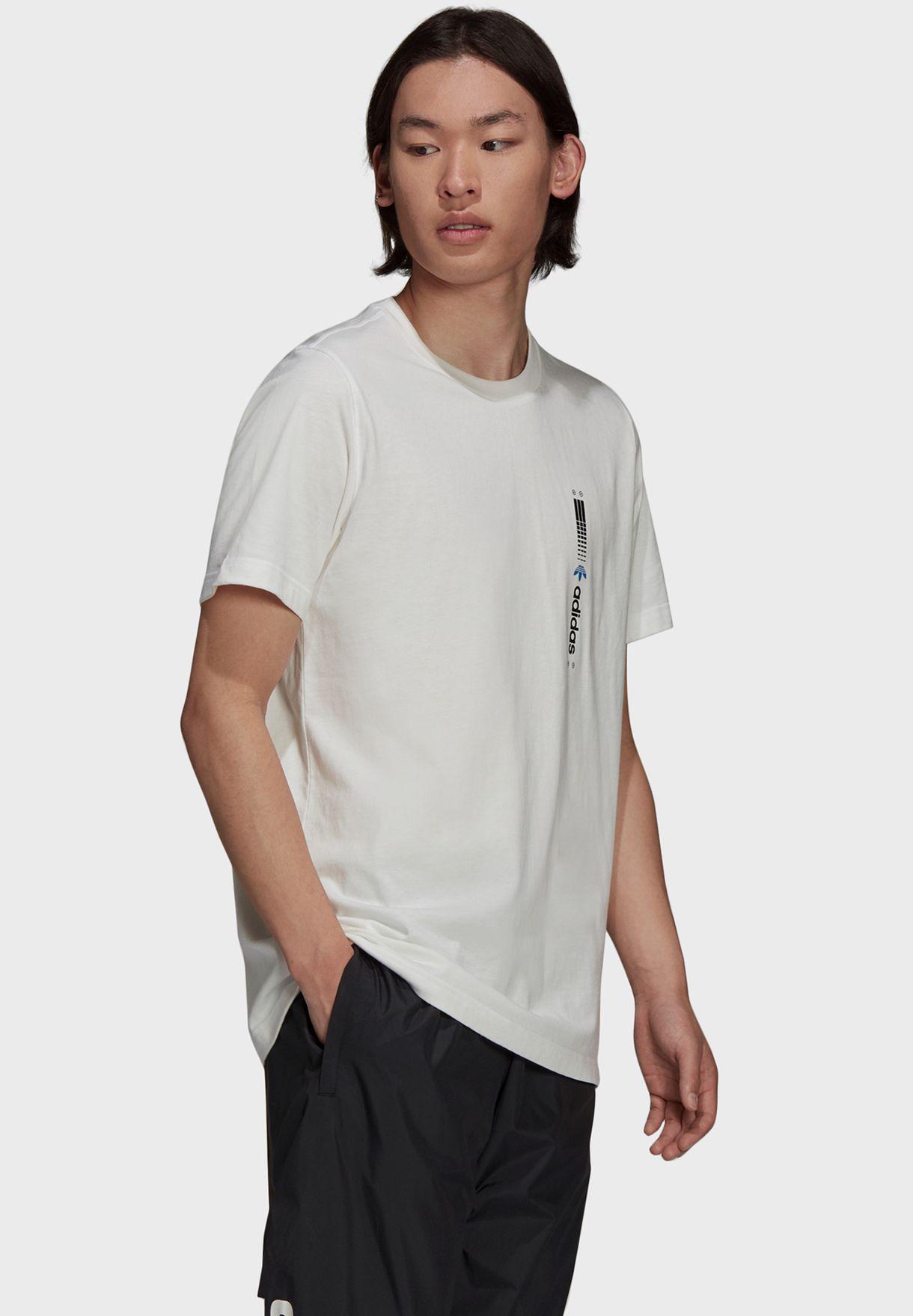 Symbol Graphic T-Shirt
