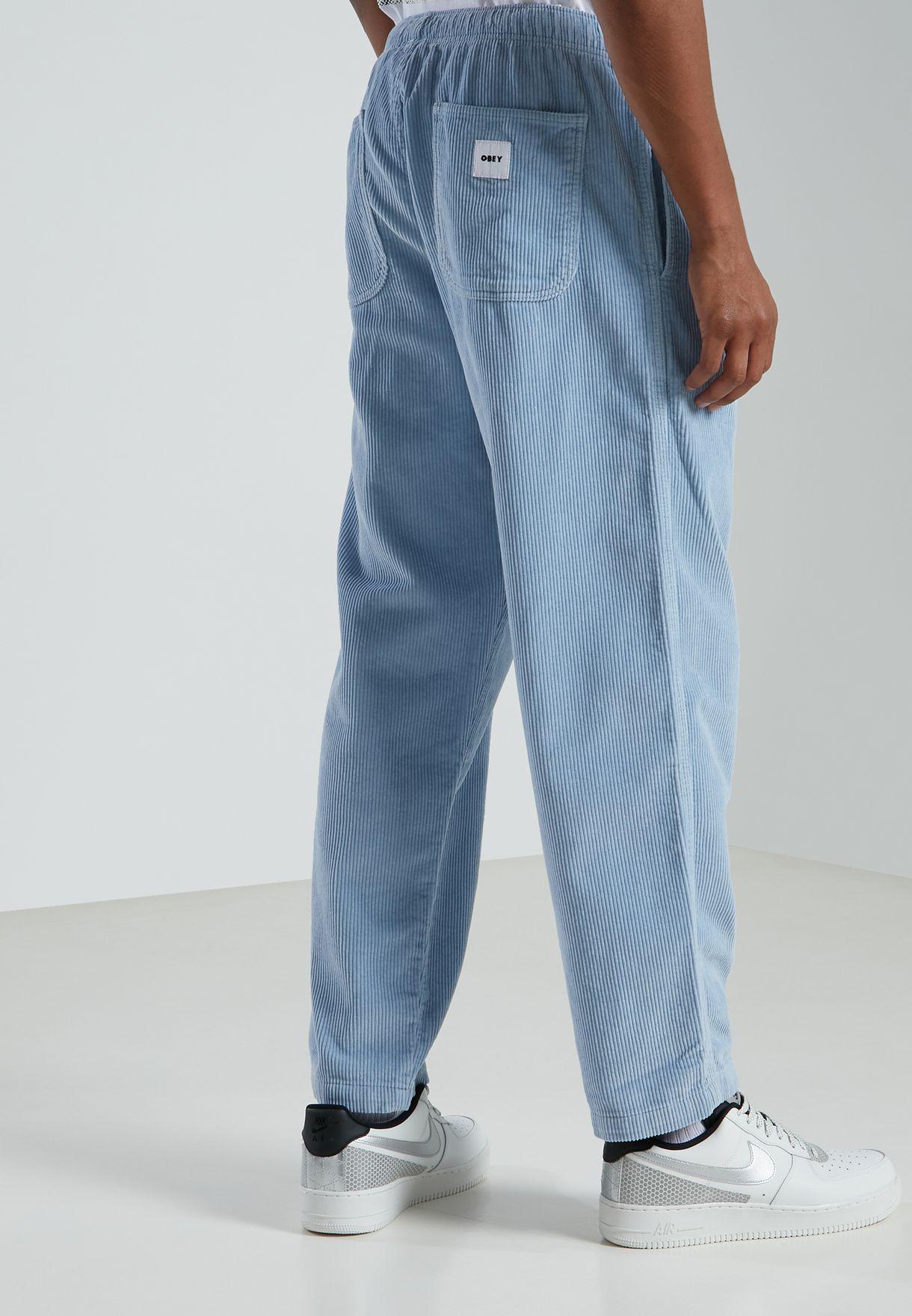 Easy Od Cord Pants