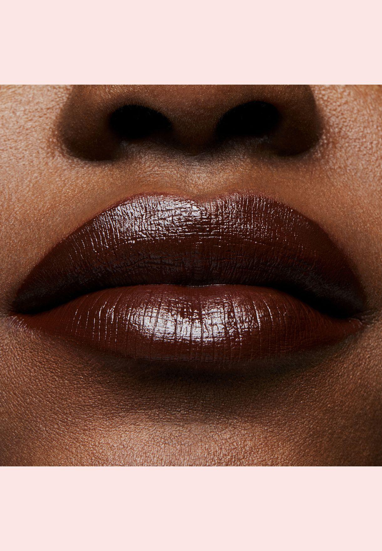 Matte Lipstick - Double Fudge