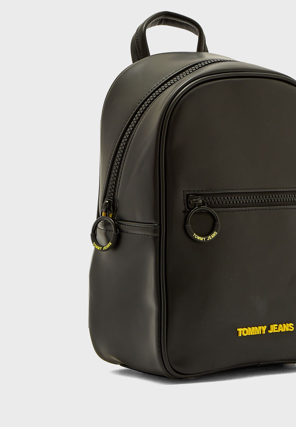 New Gen Front Zip Backpack