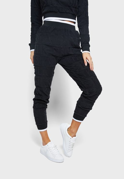 Inverse Track Pants