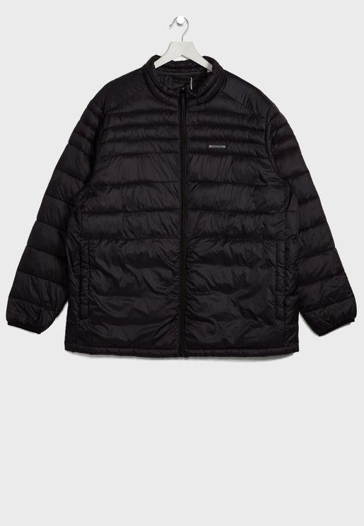 Eace Puffer Jacket