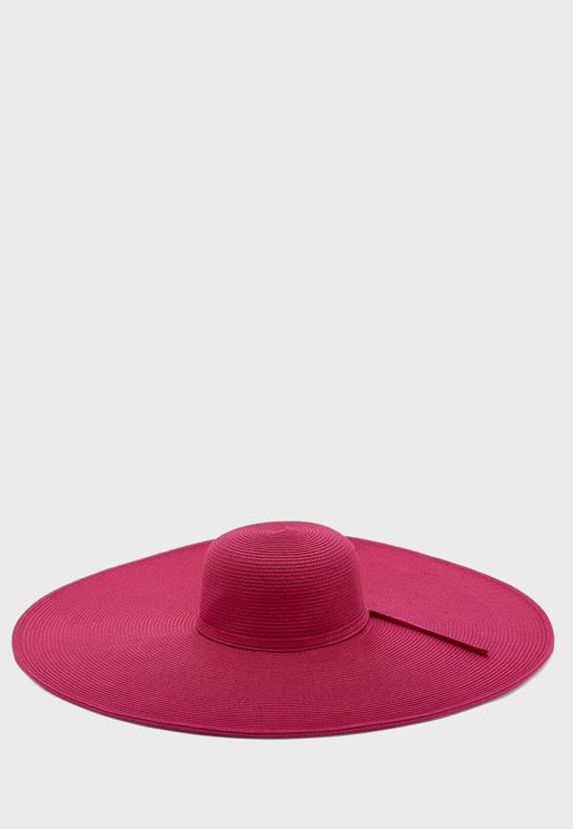 Ultrabraid Floppy Hat