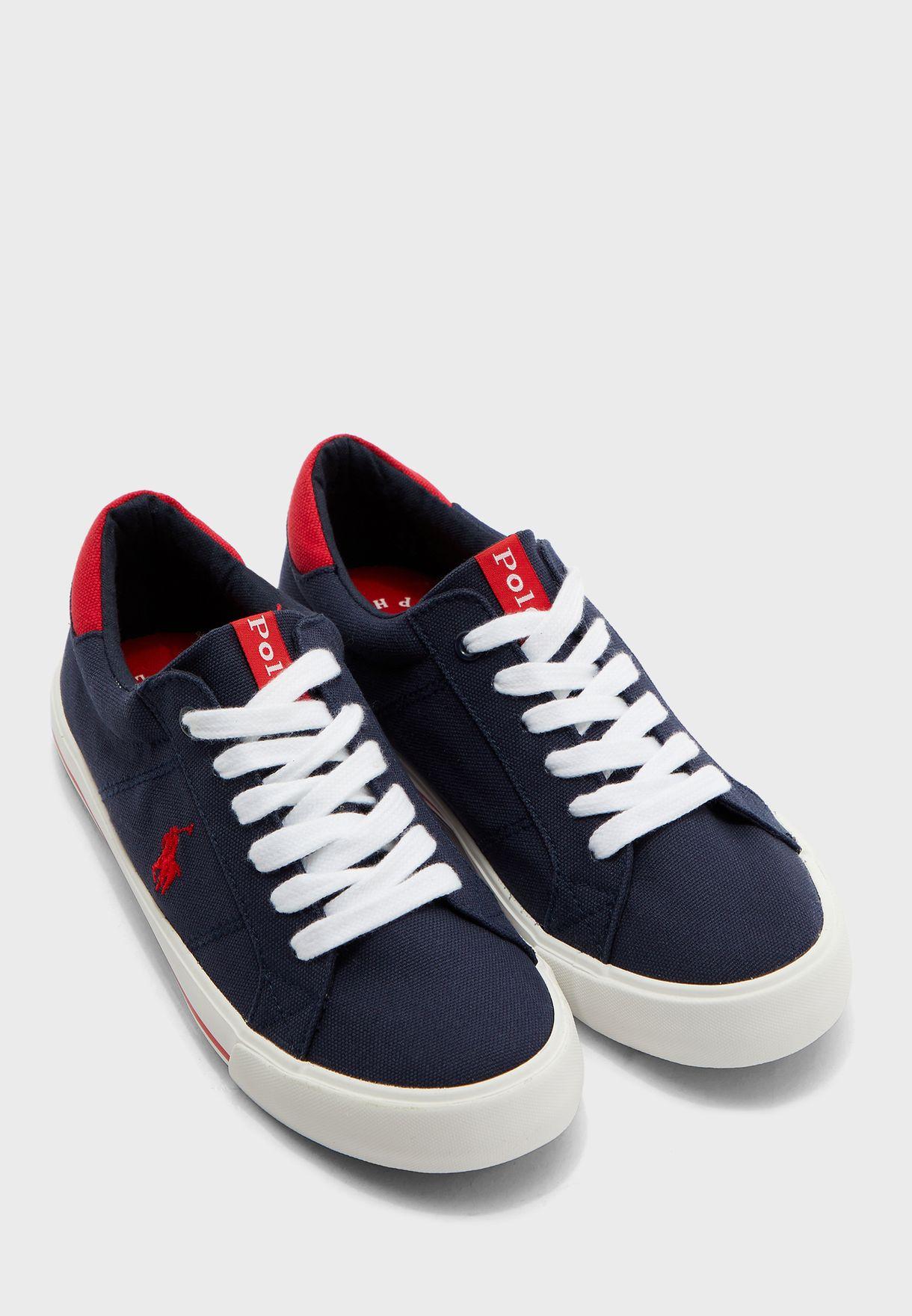 Teen Casual Sneaker
