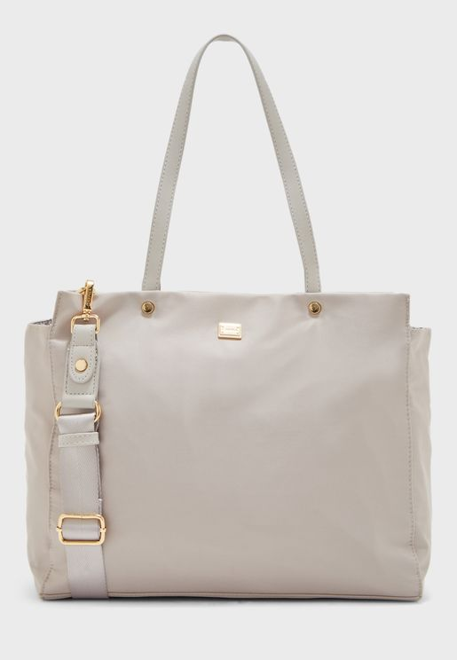 Lunda Double Handle Shopper