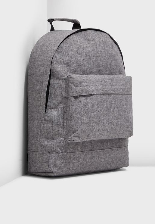 Kids Crosshatch Backpack