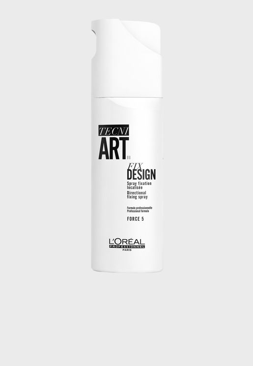 Tecni Art Fix Design Spray 200ml