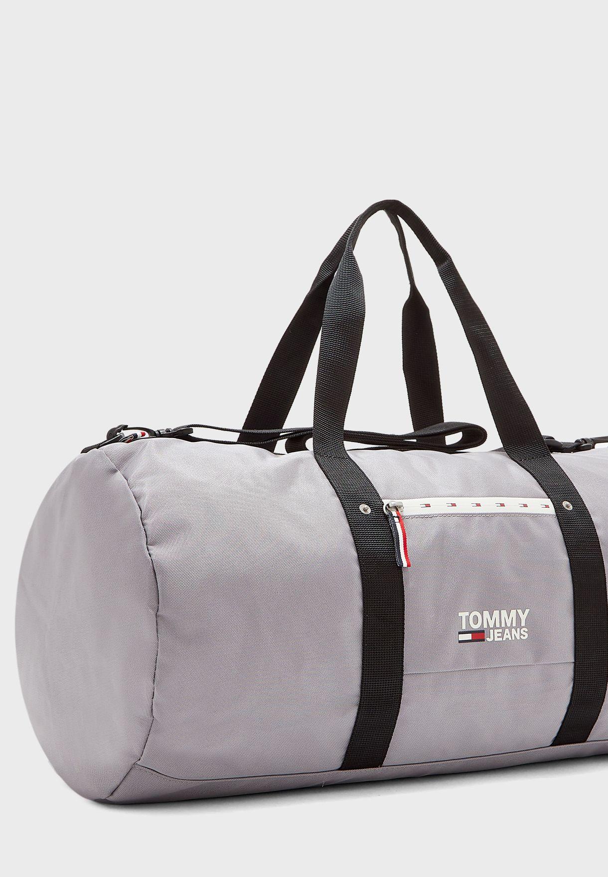 City Duffle Bag