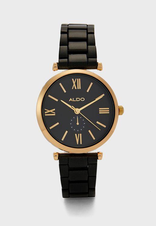 Bondra Analog Watch