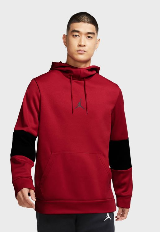 Jordan Air Therma Fleece Sweatshirt