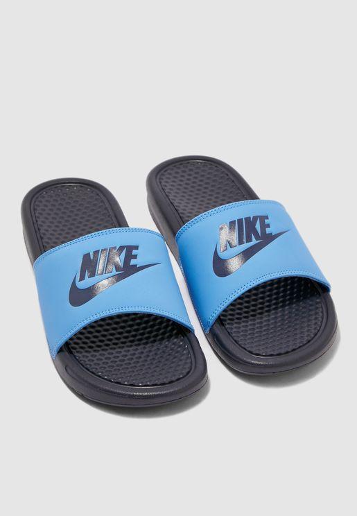 outlet store 8f616 55df8 Nike Sandals for Men | Online Shopping at Namshi UAE