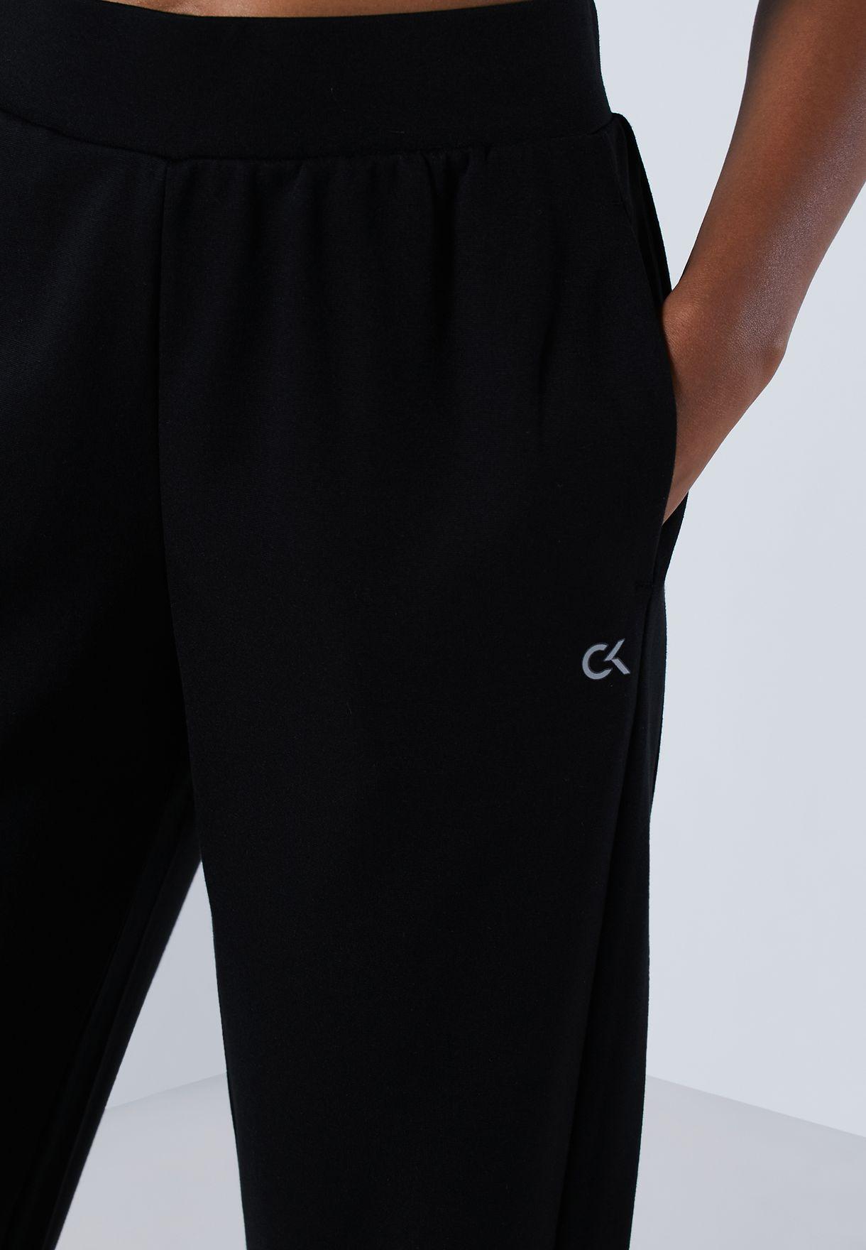 Essential Cuffed Knit Sweatpants