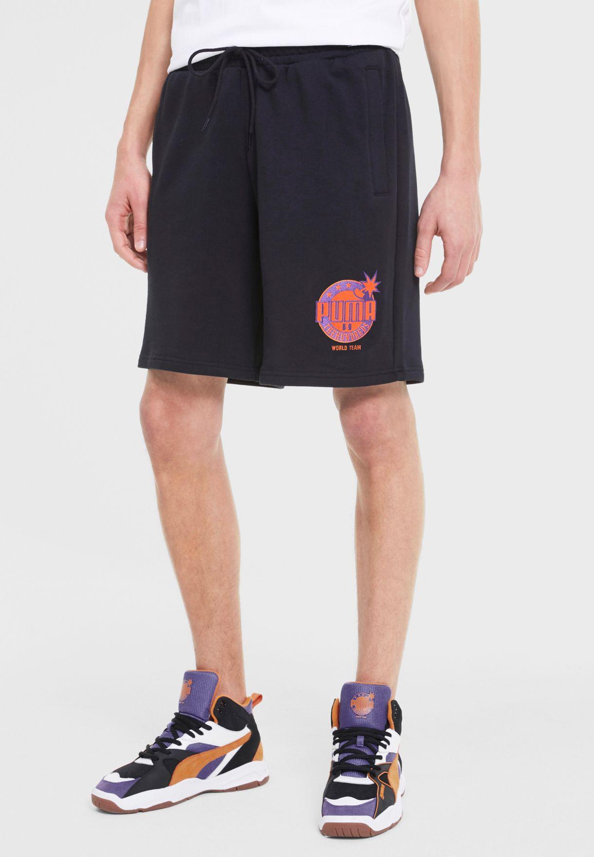 The Hundreds Shorts
