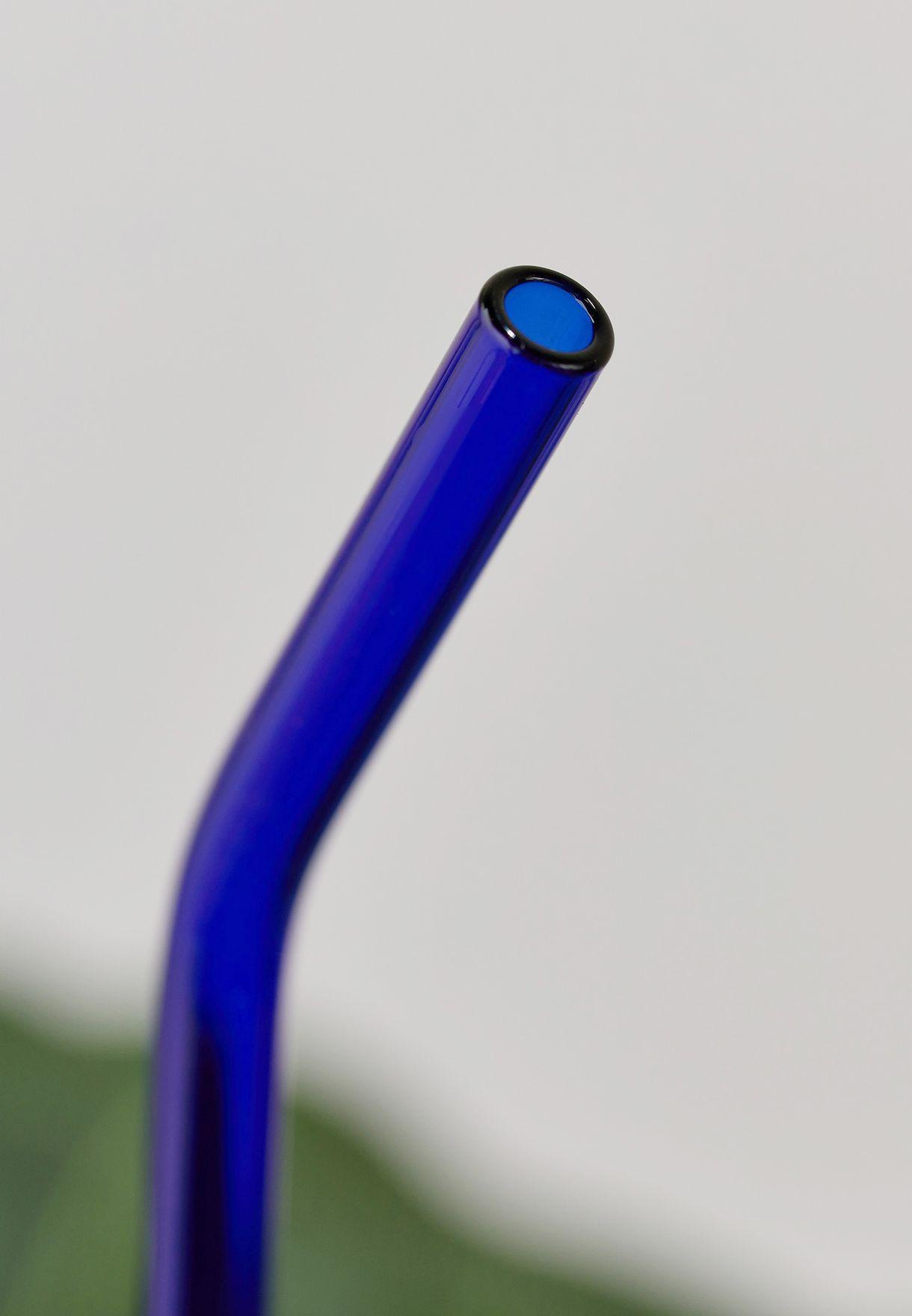 Reusable Glass Straw