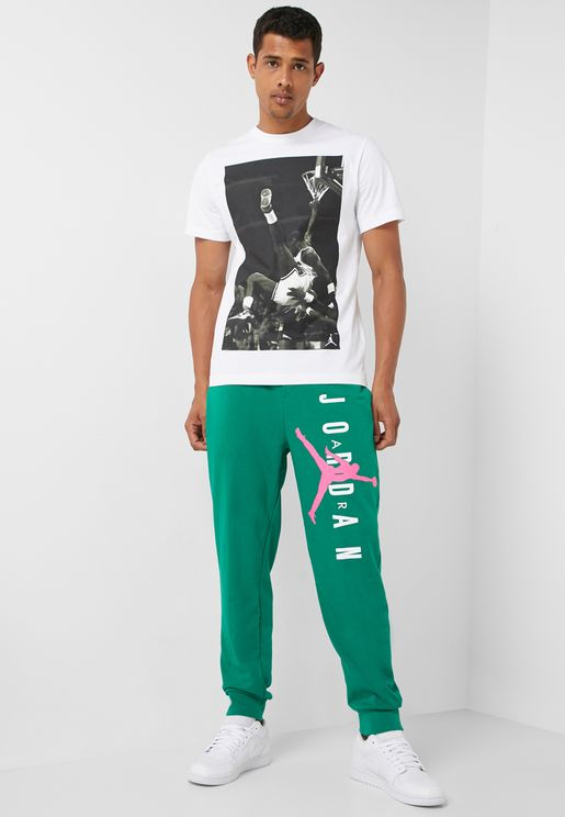 Air Jordan Jumpman Sweatpants