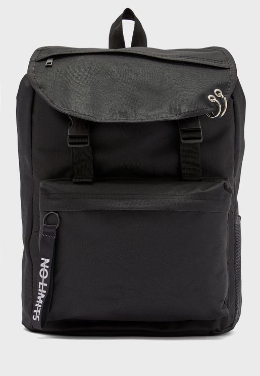 No Limits Backpack